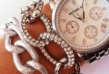 Accessorize and BLING it on!!!! / Work it and make it look fabulous!!!! / by Lissa Pauld