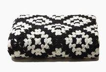Crochet & tejido / by Laura Ballesteros