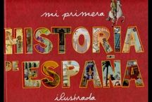 My Spanish Classroom... / by Whitney Oliver