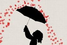<3 rain