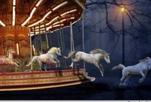 Carousels / by Melanie Phillips