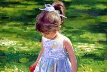 Children / Our all time favorite board - simply adorable! / by Paint Your Life