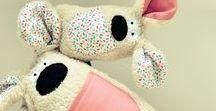 DOrTy pillows