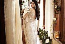 Indian fashion / Saree & dress