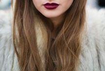 Face. / Hair & Makeup.