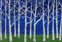 Lets Branch Out / Fabulous trees!!!