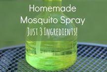 Die, Mosquito, Die!
