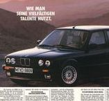 Classic BMW and other cars / classic cars