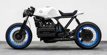 Motorcycles / This board is about custom motorcycles as motorcycles are meant to be.