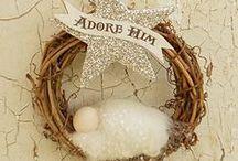 Christmas/ Easter