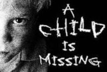 Missing Children / This board is to help in the search for missing children. Please pray for missing children and their families. If you know of the resolution of any of these cases, one way or another, post a comment or contact me. drawnightohope@outlook.com View my Christian blog here: Draw Nigh To Hope http://www.drawnightohope.blogspot.com