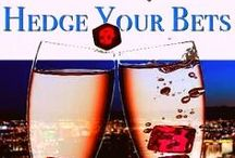 Hedge Your Bets / This board is an inspiration board for my newest novel, Hedge Your Bets, out on Amazon January 25th 2014!