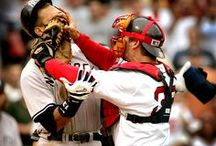 Yankees & Red Sox / Yankees and Red Sox over the years