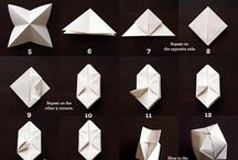 ∞ PAPIROFLEXIA ∞ / just fold it / by Javier Gassó Forteza