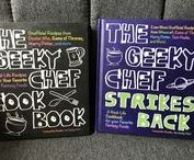 Geeky Chef Recipes / Recipes from www.geekychef.com!