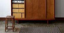 Furniture / furniture, design, materials, interiors