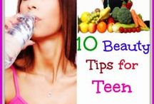 Beauty Tips / Trending & latest on beauty tips