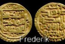 ISLAMIC COINS - SALE / sale rare and high quality Islamic coins.