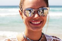 SEAFOLLY SUNGLASSES NZ / Seafolly Sunglasses - make a style statement every day! ❤️Perfect to complete your race day or wedding event outfit