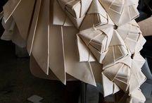textiel / ideeën, opdrachten