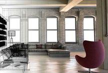 MODES / interiery, design, nábytek