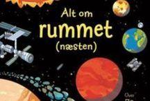 Bøger / Find de bedste børnebøger