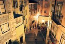 Stedentrip Lissabon / Tips en inspiratie voor de leukste spots en activiteiten in Lissabon!