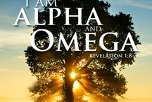 Alpha & OMega / #All&nothing