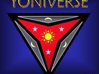 Yoniverse / We all come from the Yoniverse