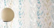 Home decor : wallpaper
