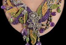 jewellery beauty