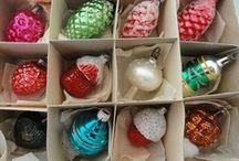 kerstmis glas ballen