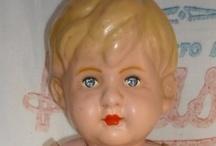 poppen dolls