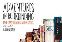 Books / Books, books, books: reading them, making them, finding them, using them.