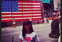 MaRia / NewYork ❤️