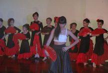 Flamenco / Flamenco