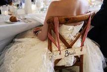 Weddings for my girls