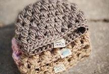 Crochet&knit / by 🌞NAZAN 🌞