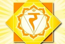 yellow(the power of colors)Manipura  chakra