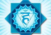 BLUE(the power of colors)Vishuddha chakra