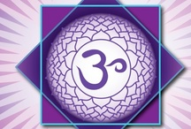 Mor (the power of colors)Sahaswara chakra