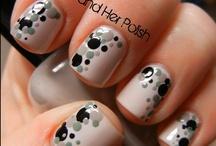 Nails / by Yanhii SReynosa