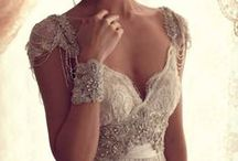 Dress / by Cortney Winniford