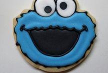 Cookie Queen that's Me!  ;0) / by Mera Tucker
