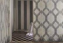 décoration intérieure / by Marie-Line BOQUET