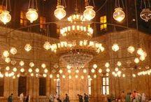 Mosques & Masjids