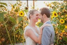 Weddings: Happily Ever After at MCM / Rehearsal, Ceremony, Reception... We do it all!  / by Madison Children's Museum