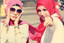 Urban Hijab