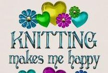 KNITwit and HOOKing / by Tari