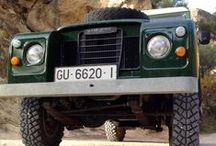 Landis / Land Rover